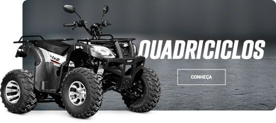 Banner – Quadriciclos